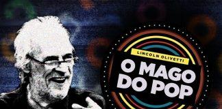 Disco reúne hits da musica brasileira arranjados por Lincoln Olivetti