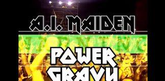 Iron Maiden Power Gravy