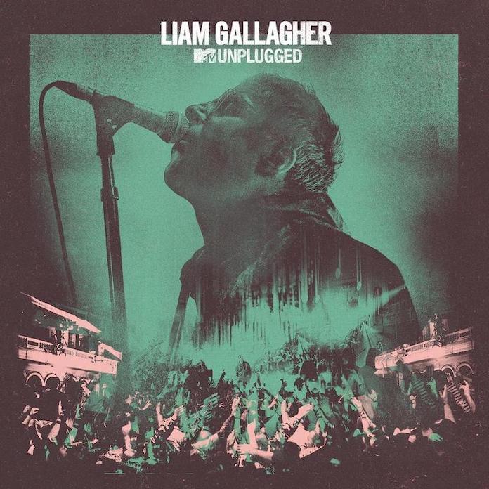 Acústico de Liam Gallagher é o primeiro a liderar paradas desde o Nirvana