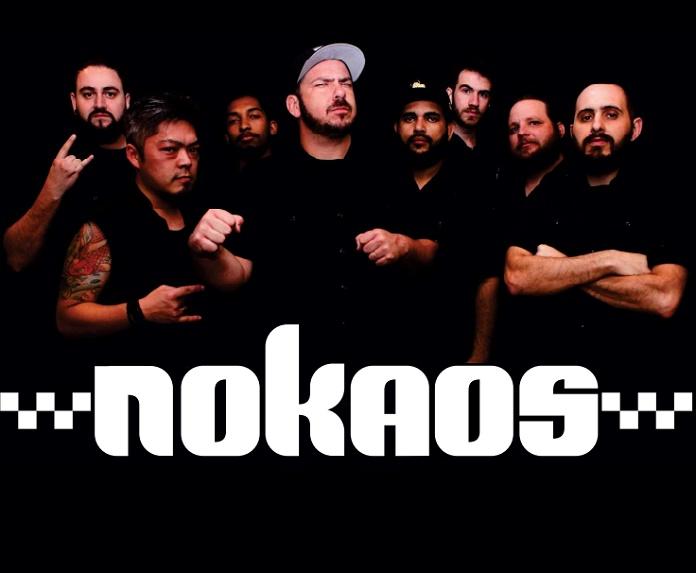Nokaos