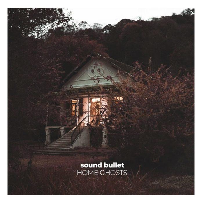 "Capa de ""Home Ghosts"" (Sound Bullet)"