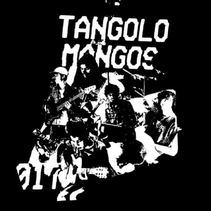 Tangolo Mangos