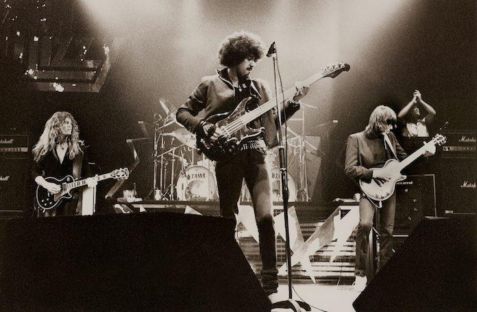 Thin Lizzy em 1983