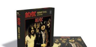 Quebra-cabeça do AC/DC