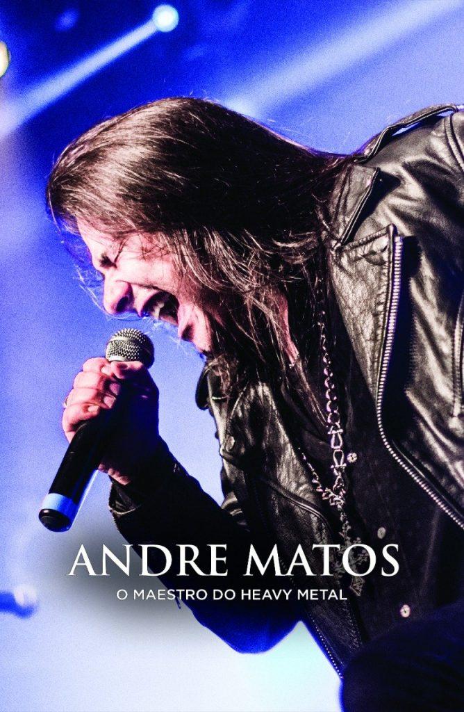 André Matos: O Maestro do Heavy Metal