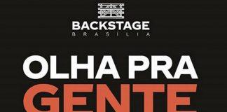 Backstage Brasília