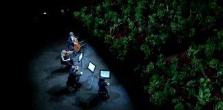 Concerto pós-Coronavírus em Barcelona