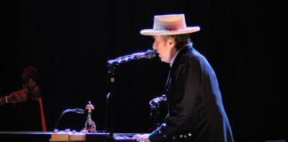 Bob Dylan no festival de Benicassim, 2012