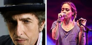 Bob Dylan e Fiona Apple