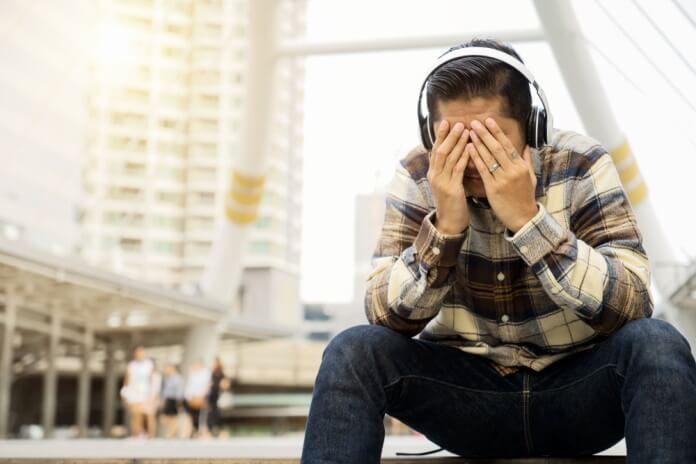 Brasil e as músicas tristes
