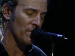 Bruce Springsteen - American Skin (41 Shots)