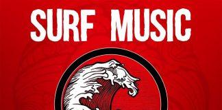 """Bandas se posicionam a favor da democracia na coletânea """"Surf Music Contra o Fascismo"""""""