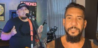 Raimundos: Digão e Rodolfo fazem as pazes