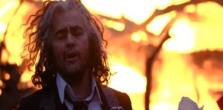 The Flaming Lips - My Religion Is You