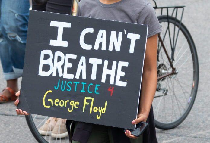 Protestos por George Floyd