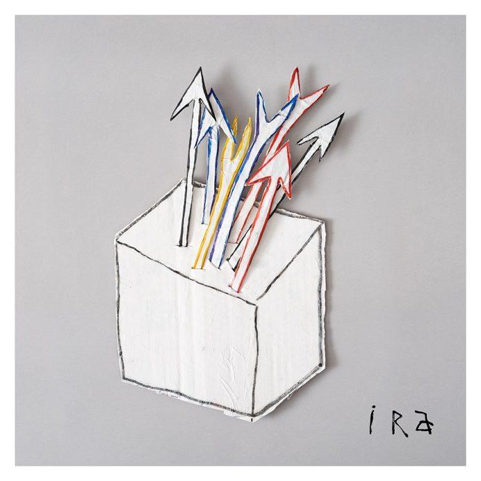 Álbum Ira