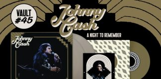 Johnny Cash - Night To Remember