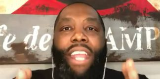 Killer Mike fala sobre racismo na TV americana