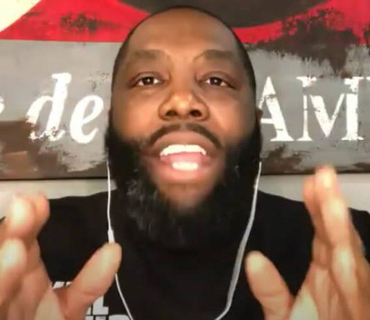 Killer Mike fala sobre racismo na TV americana
