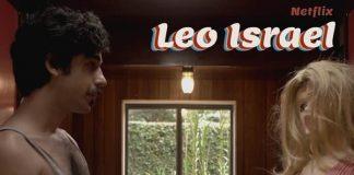 """Leo Israel se apaixona por boneca inflável em """"Netflix"""""""