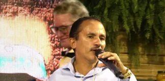 Live do Caneta Azul