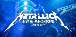 Metallica Live in Manchester 2019