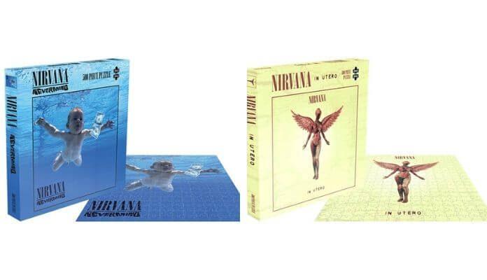 Nirvana, quebra-cabeças