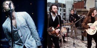 Oasis e Beatles