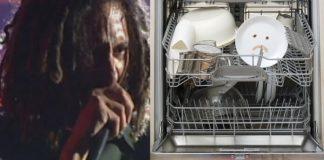Rage Against The Wash Machine