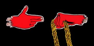 Rage Against The Machine e Run The Jewels