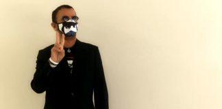 Aniversário de Ringo Starr