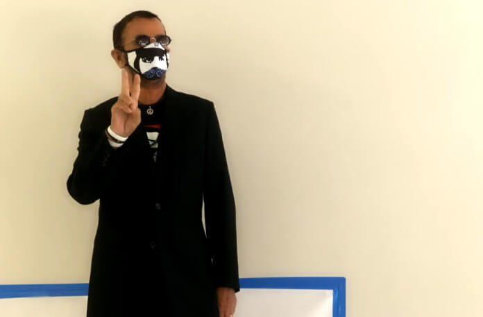 Ringo Starr anuncia aniversário de 80 anos com Paul McCartney e mais