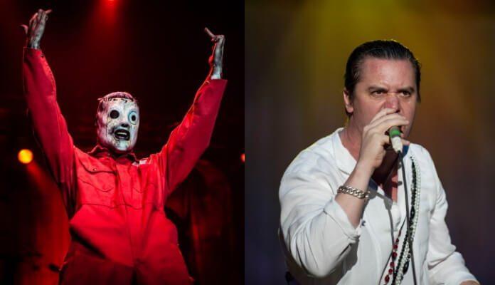 Slipknot e Faith No More