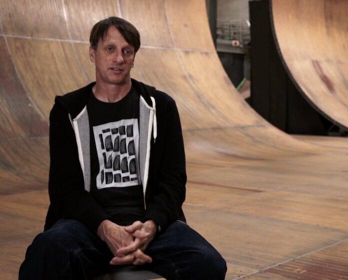 Documentário de Tony Hawk's Pro Skater