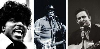 Little Richard, Bo Diddley e Johnny Cash: 20 riffs dos anos 50