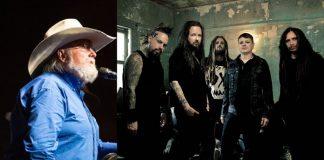 Korn lança potente cover de Charlie Daniels