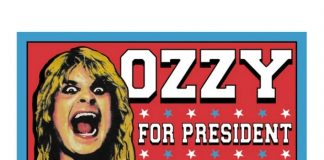Ozzy Osbourne for President