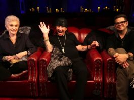 Ozzy Osbourne serie paranormal