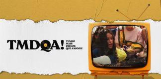 Artistas internacionais na TV brasileira
