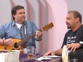 Alê Oliveira e Rodrigo Rodrigues