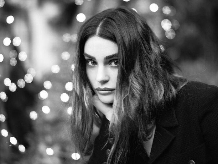 ARO, aka Aimée Osbourne