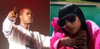 A$AP Ferg e Nicki Minaj