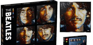 LEGO dos Beatles
