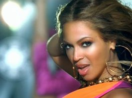 "Clipe de ""Crazy In Love"" (Beyoncé)"