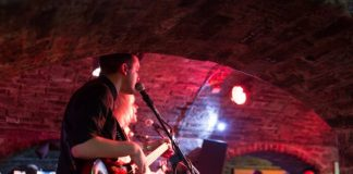 The Cavern Club, em Liverpool