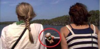 Cebolinha em filme australiano