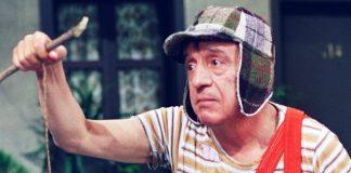 Chaves deixa o SBT após quase 40 anos