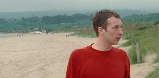 Chris Martin, do Coldplay, em 2000