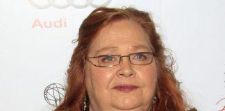 Conchata Ferrell em 2012
