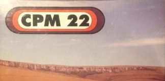 CPM 22 - A Alguns Quilômetros de Lugar Nenhum